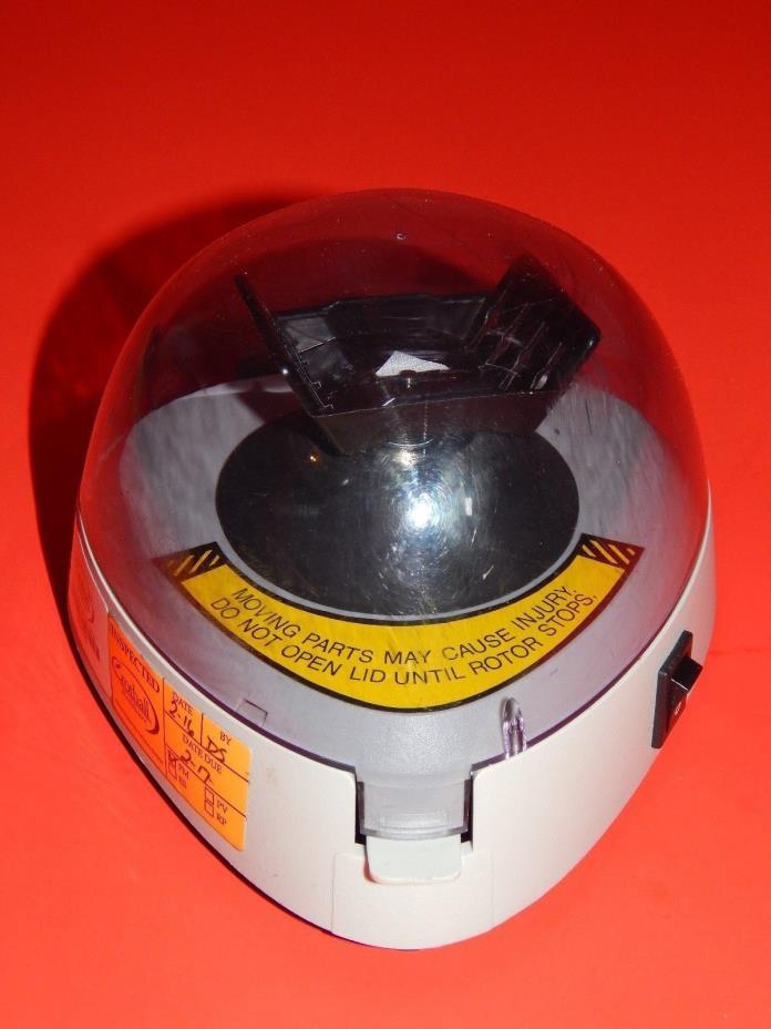 Labnet Spectrafuge Mini Centrifuge C1301