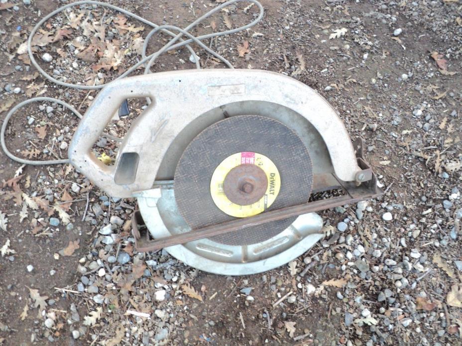 Makita 5402-A Circular Wood Beam Saw