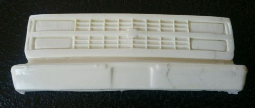 80s Chevy Grille Euro style resin