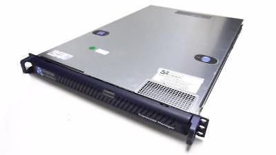 DIGITAL RAPIDS TRANSCODE MANAGER | XEON | 2.6GHz | 3GB | NO HARD DRIVES