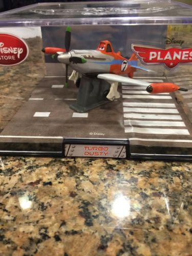 Disney Store Planes
