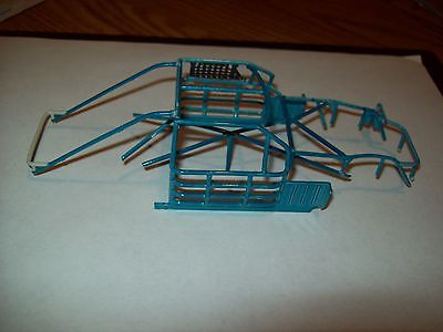 LOT OF 2 ROLL CAGE KITS  1/25 SCALE C
