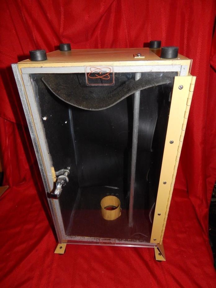 Ultrasonics Sonicator Heat Systems Convertor Chamber