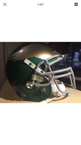 c6ecf3cc Game worn nfl helmets for sale