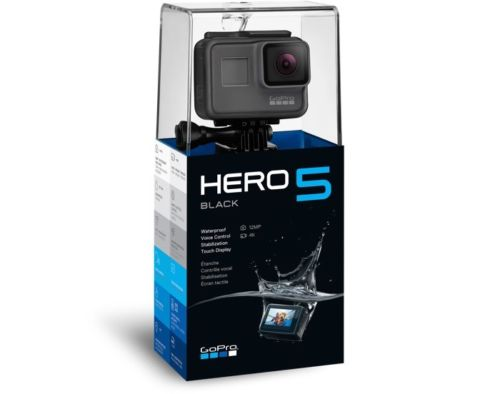 GoPro HERO 5 - Brand New Sealed - Christmas Special - Free Shipping