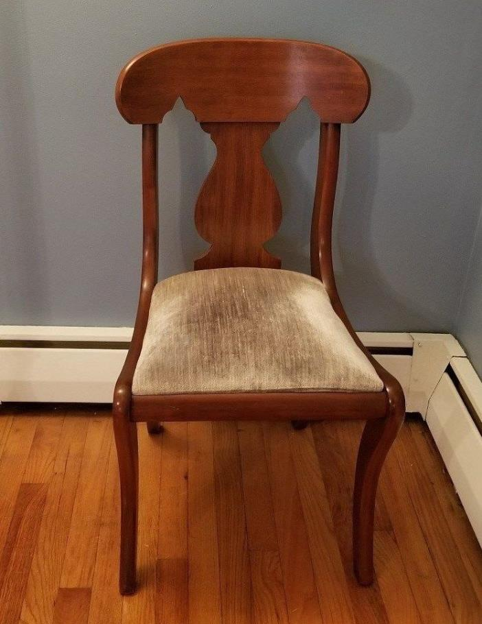 Henkel Harris Chairs For Sale Classifieds