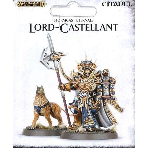Warhammer Age of Sigmar: Stormcast Eternals - Lord-Castellant GWS 96-14