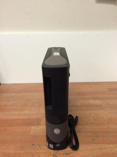 DELL OPTIPLEX 170L P4 PC w/2.8 GHz 1 GB Ram DVDROM WORKING FREE SHIPPING