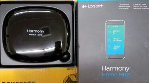 Logitech Harmony Home Hub 915-000238
