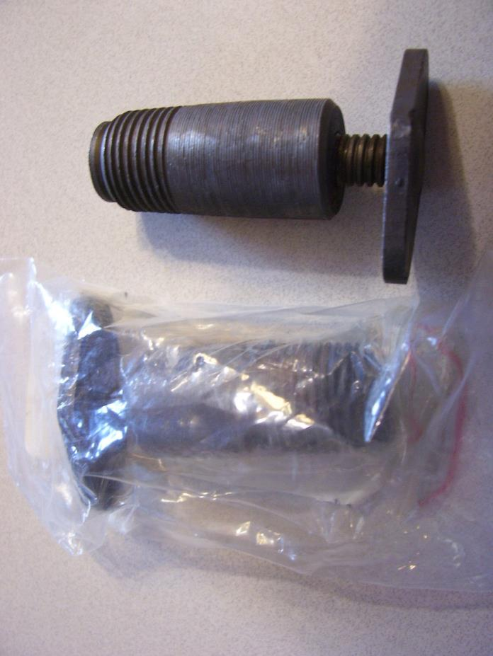 FARMALL  A  B C H & M & SUPERS  TRACTOR - OIL CHECK VALVE SET  -NEW
