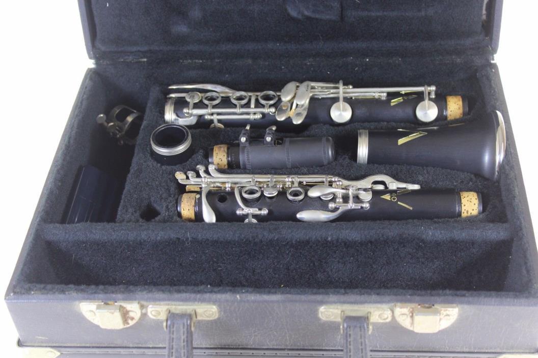 Leblanc Vito 40 Clarinet (6484-1)