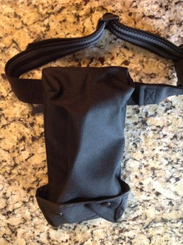 Polo Custom Drop Leg Utility Pouch - NEW MARSOC SEALS SOCOM Special Operations