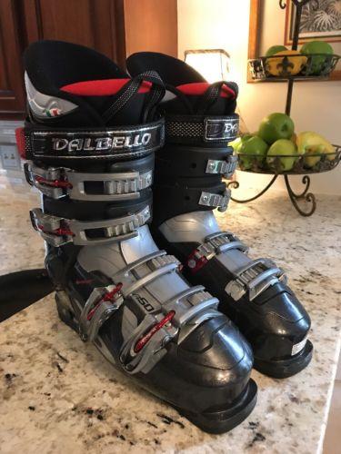 US 8.5 Dalbello A5 Ski Boots