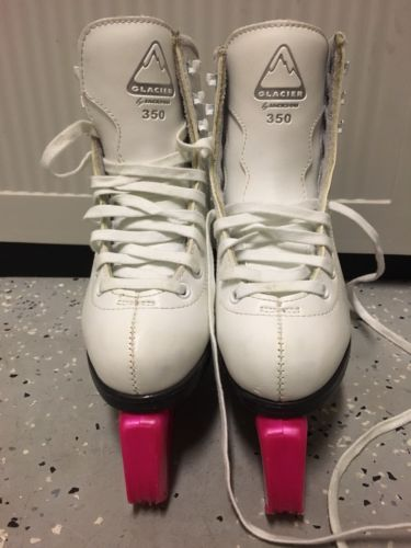 JACKSON GLACIER 350 Girls size 13 in very good condition