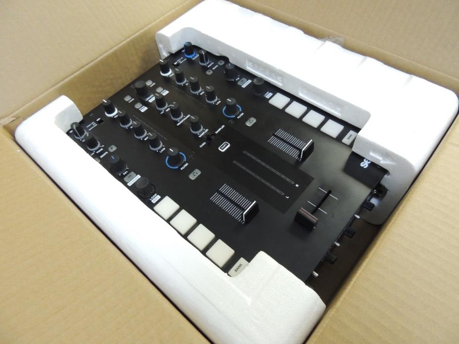 Mixars Duo MK1  2 Channel Battle Mixer