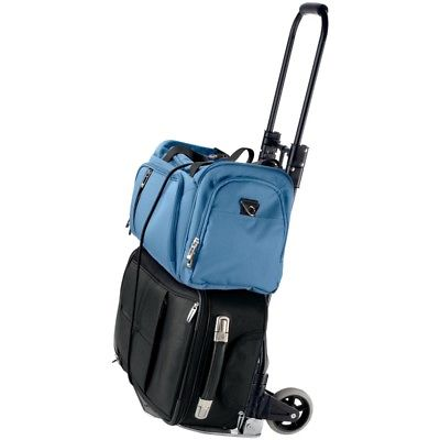 Travel Smart By Conair Heavy-duty Folding Multi-use And Luggage Cart