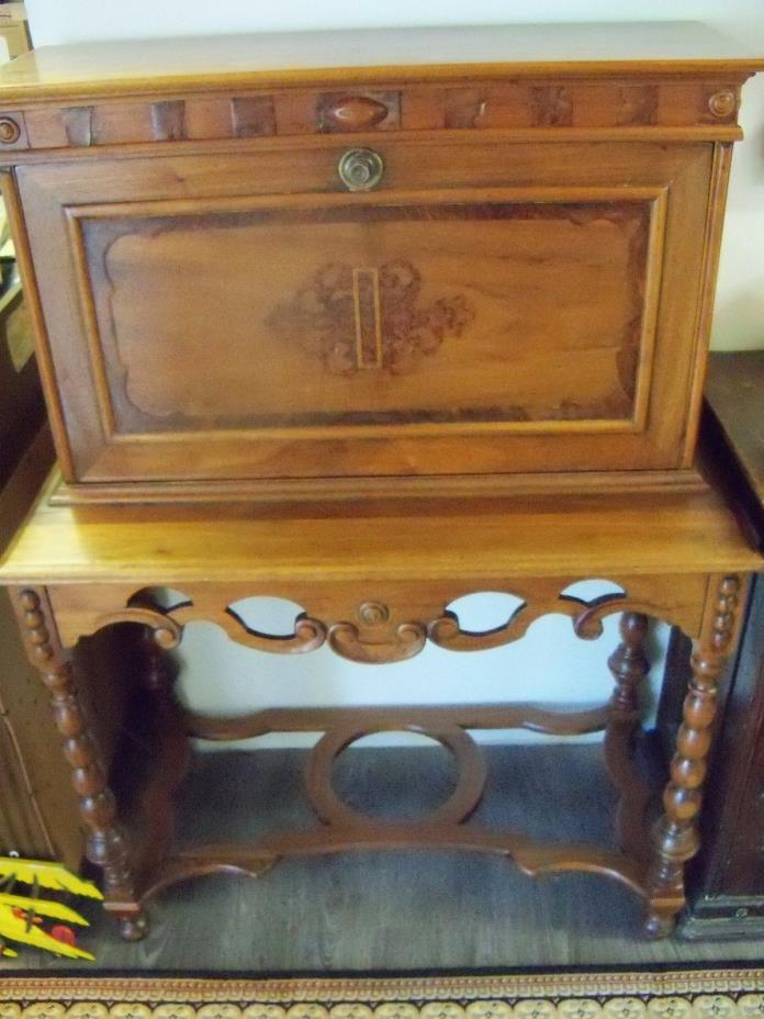 Drop Front Secretary Desk For Sale Classifieds