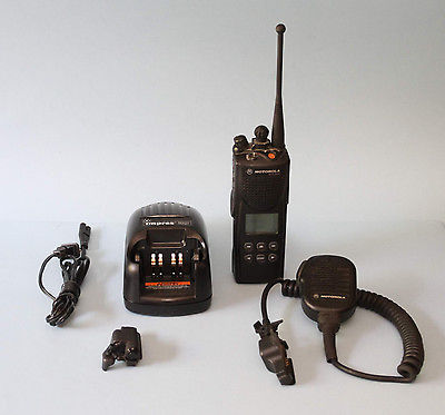 Motorola Xts 5000 Uhf - For Sale Classifieds