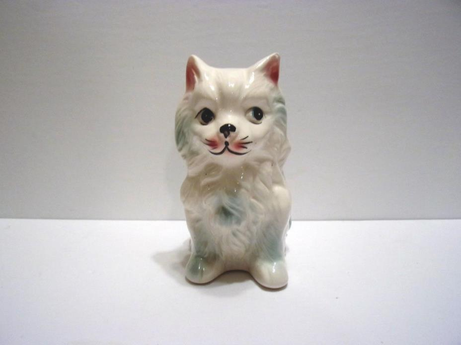 COLLECTIBLE KITTEN CAT PLANTER