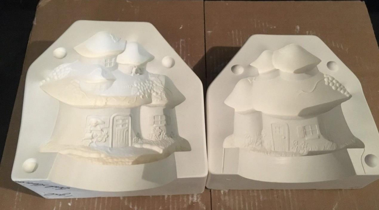 Mushroom Ceramic Mold - For Sale Classifieds