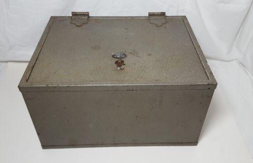 Vintage Meilink Hercules Safe-T-Vault Safe, Ohio, USA