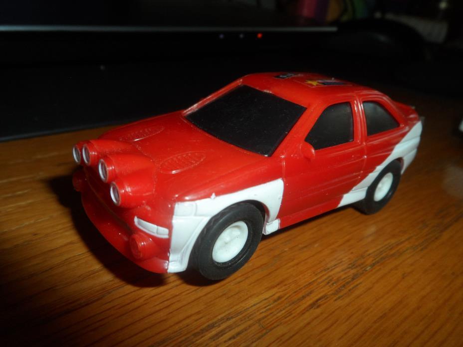 Slot Car Honda? Red white
