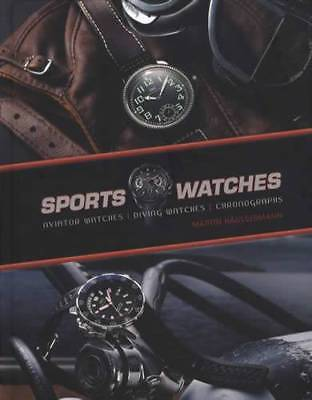 Sports Watch Collector Reference w Aviator Diving Chronographs w/ Luxury Brands