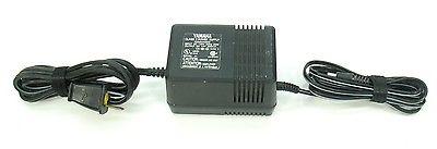 Genuine Vintage YAMAHA 525AV4309 AC/DC Power Supply 14v 800ma - Keyboard, Drum