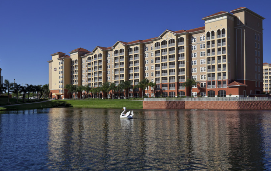 ORLANDO (Sleep 6) 03/23/18 - 03/30/18  -- 50% less than best rate @ Westgate!
