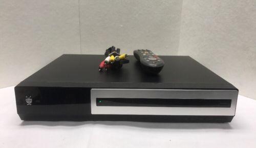 TiVo Series 3 TCD652160 DVR HD W/ Remote & Cables