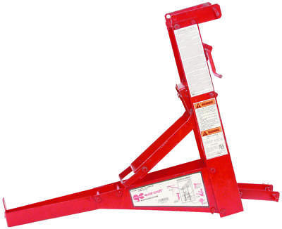 Qualcraft 2200 Pump Jack, For Use With 2 x 4 - 30 ft Spliced Fabricated Wood