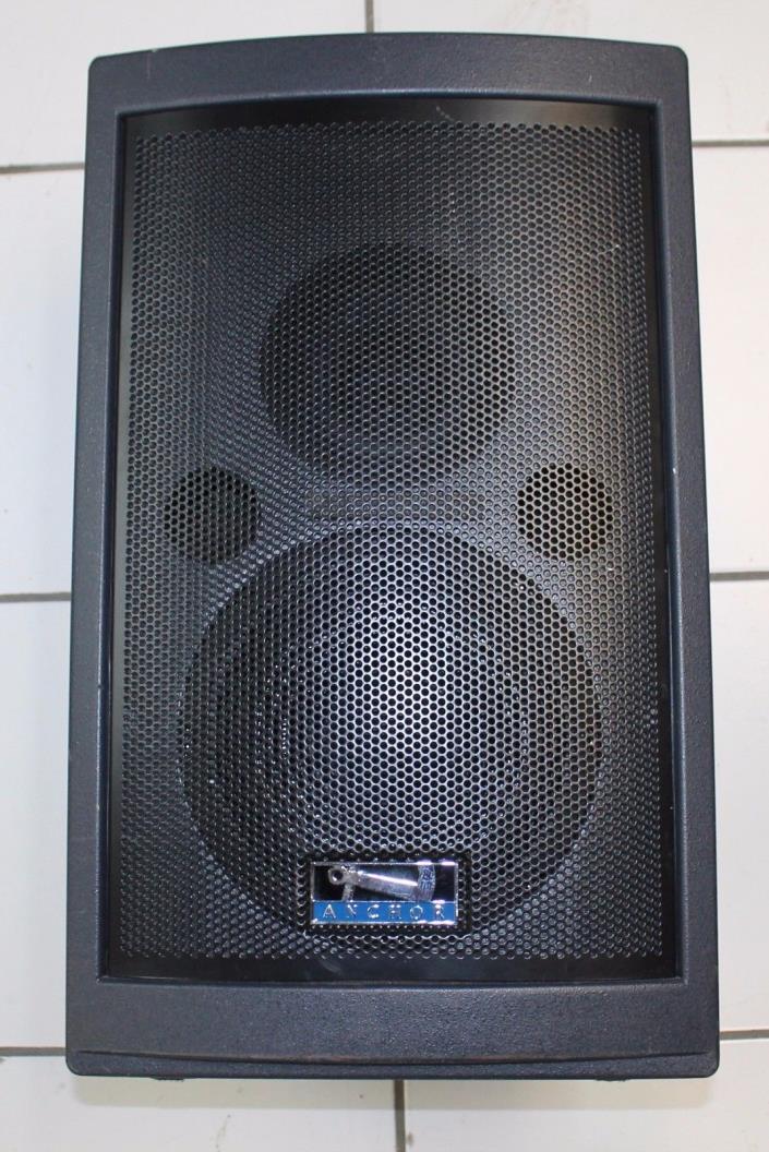 Anchor Audio Liberty Model 6000