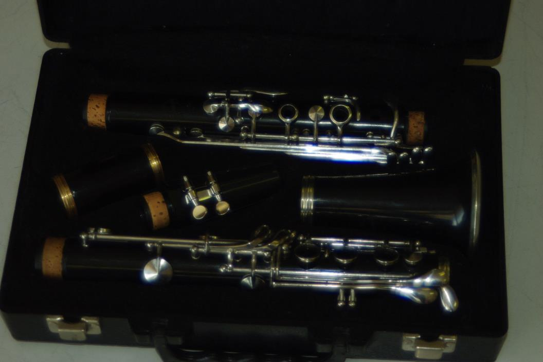 CLARINET LeBlanc Normandy ResoTone