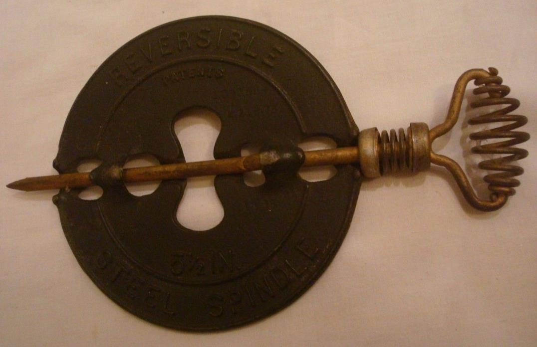 Griswold Cast Iron 5-1/2
