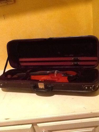 LOOK! Primo Kinder Concert Master Select Violin