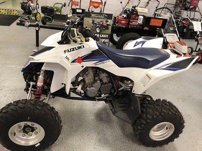 2012 Suzuki Z400 ATV's & Gators