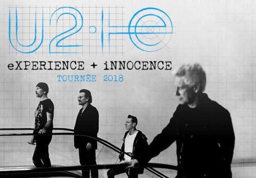 U2 Concert Tickets TD Bank Boston 6/21/18  LOGE 16 Row 24