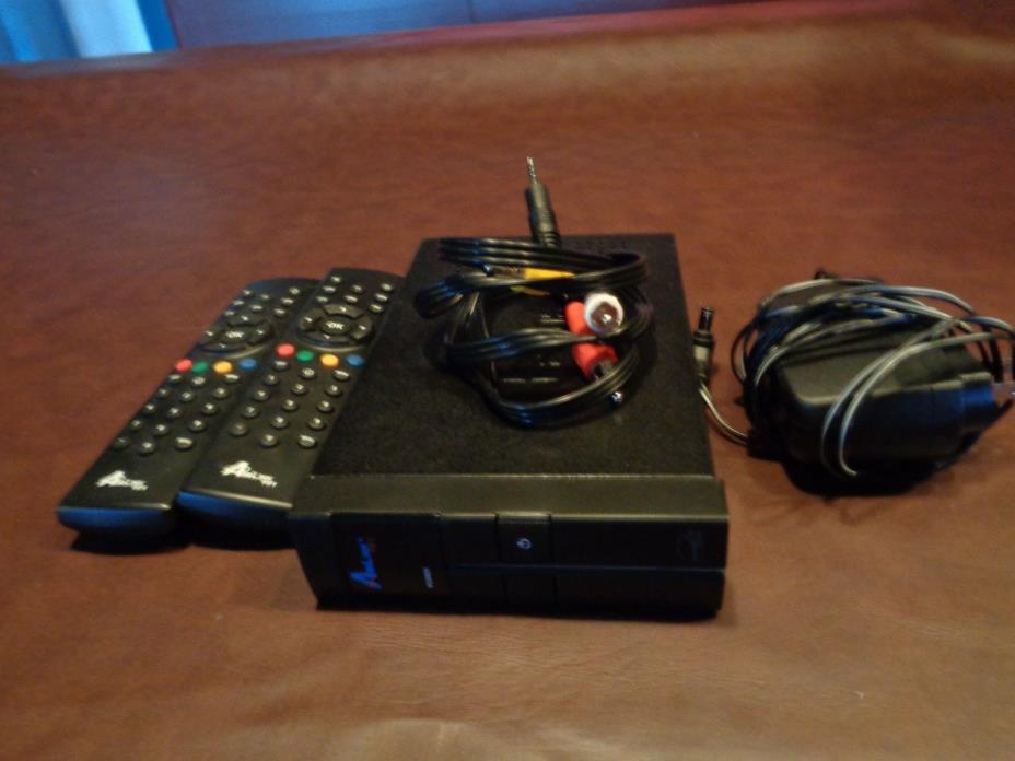 Air Link 101 TV Digital Converter Box