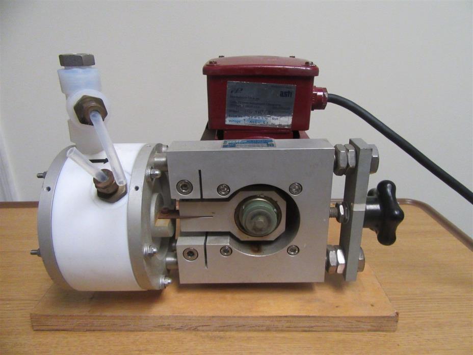 Cole Parmer ASTI 7149-50 Piston Pump LS71 Motor