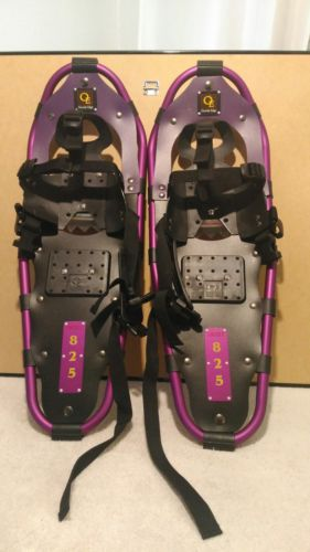 Outside Edge brand 825 Snowshoes