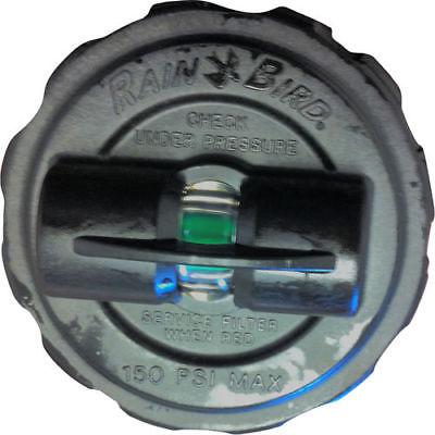 Rainbird QKCHKCAP Filter Cap And O-Ring