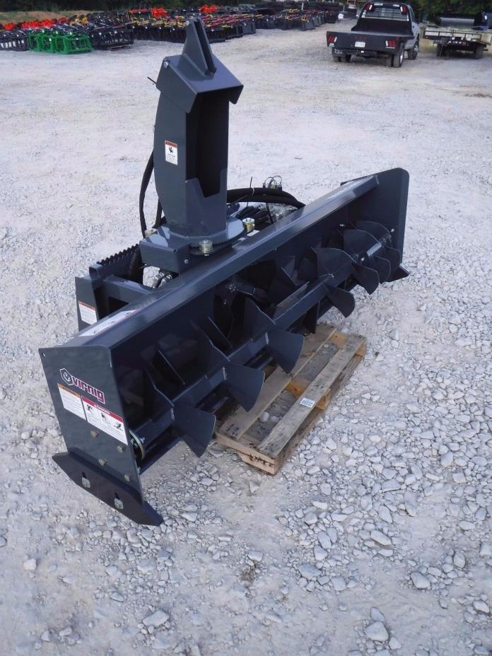 Bobcat Skid Steer Attachment - 84