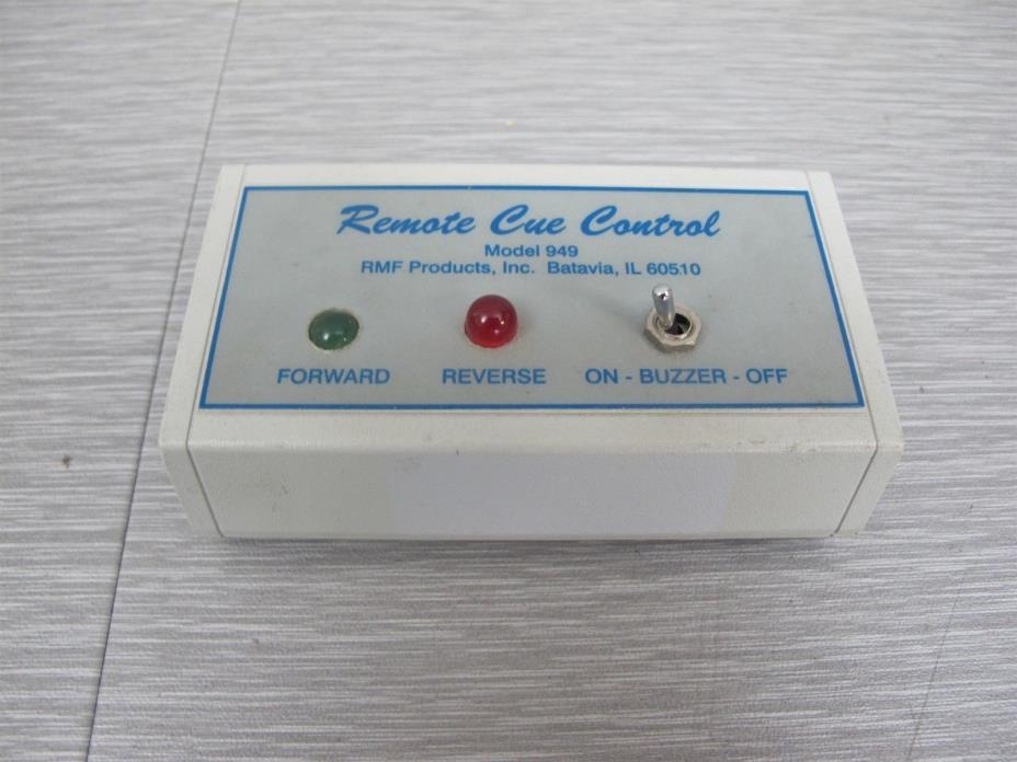 RMF 949 Remote Cue Control For Slide Projector