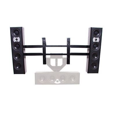 Chief PACLR1 Flat Panel Left/Right Speaker Adapter