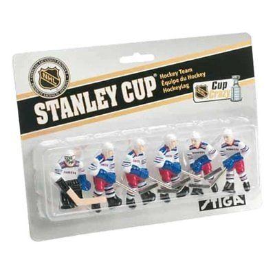 Stiga NHL Table Top Hockey Team Pack