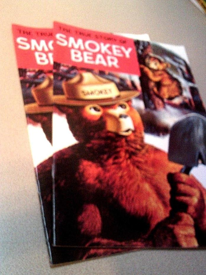 The True Story of Smokey The Bear 1969