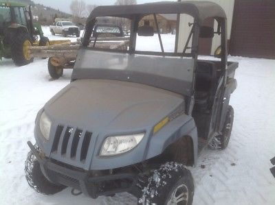 2009 Arctic Cat Prowler 700 EFI ATV's & Gators