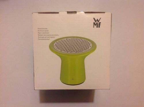 WMF Parmesan Cheese Grater ~ Green