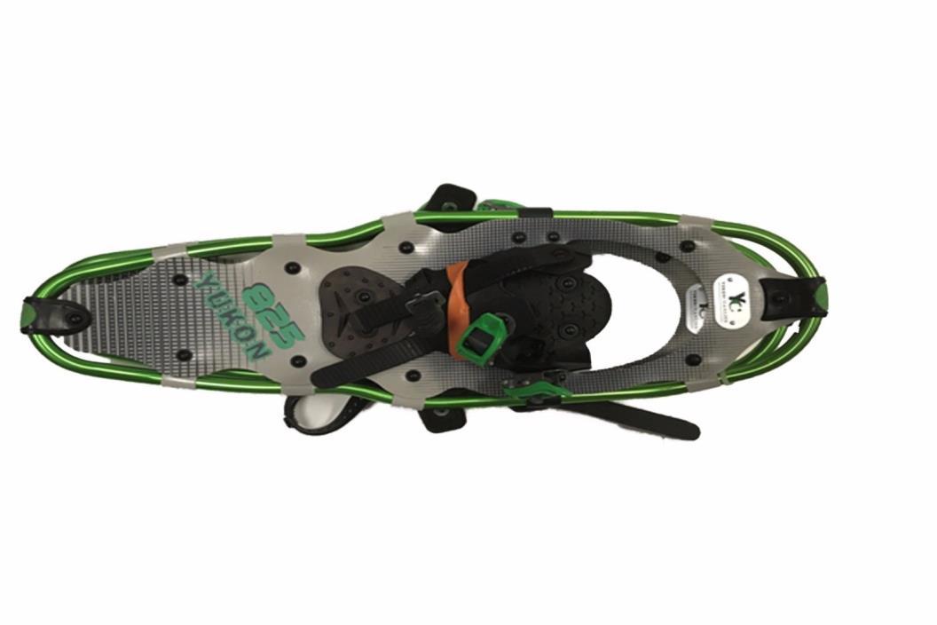 Yukon Charlie's 825  Snow Snowshoes