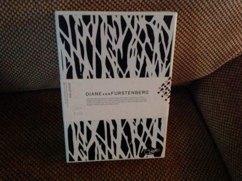 NEW! Diane von Furstenberg Neiman Marcus Jewelry Box Ltd Edition Laquered Wood